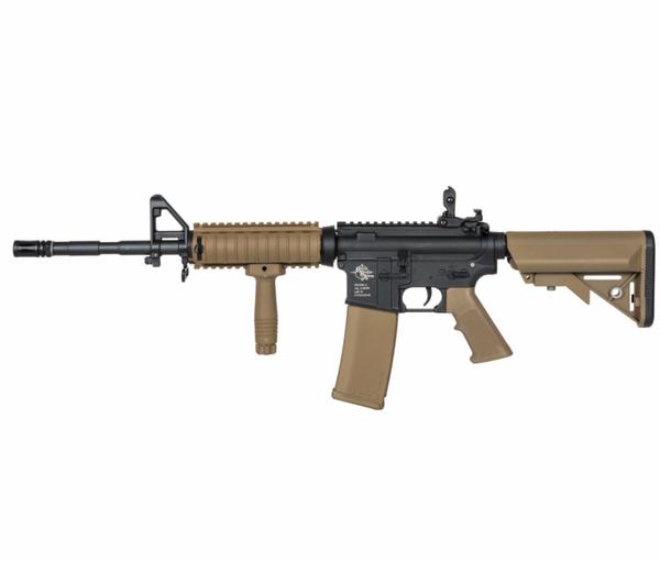 Bilde av Specna Arms - C03 CORE RRA Elektrisk Softgunrifle - Svart/TAN (P