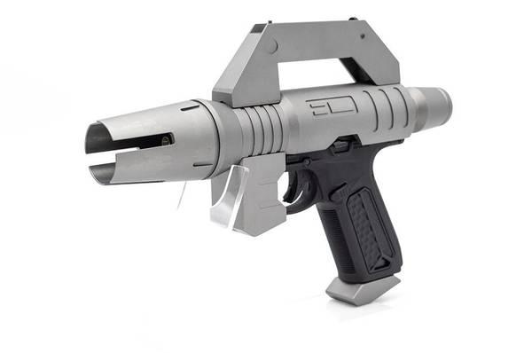Bilde av C&C GM RGM-79 Style Beam Spray Kit til AAP-01 Modeller