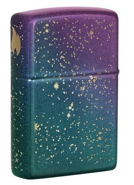 Bilde av Zippo - Stjernehimmel Motiv - Lighter