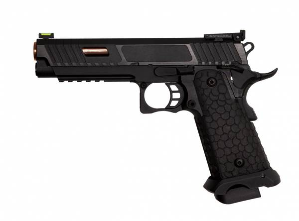 Bilde av STI Combat Master 2011 - Softgunpistol med Blowback - CO2