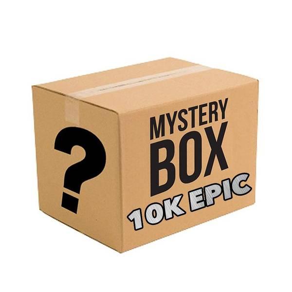 Bilde av Game-On! Luftvåpen MysteryBox - 10000.-