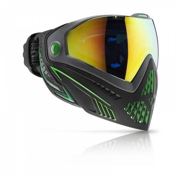 Bilde av Dye i5 Maske - Emerald