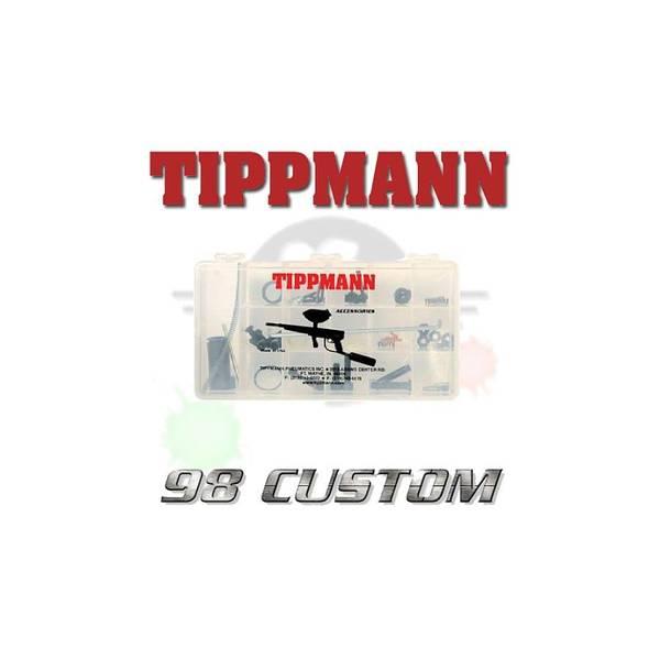 Bilde av Tippmann 98C Deluxe Parts Kit