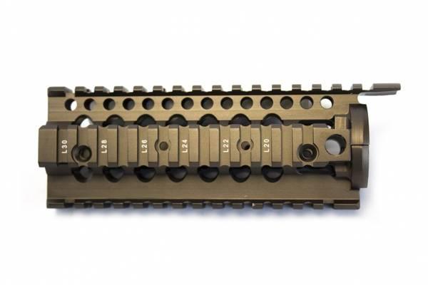 Bilde av Bocca Series THREE - 18cm Rail - Bronze