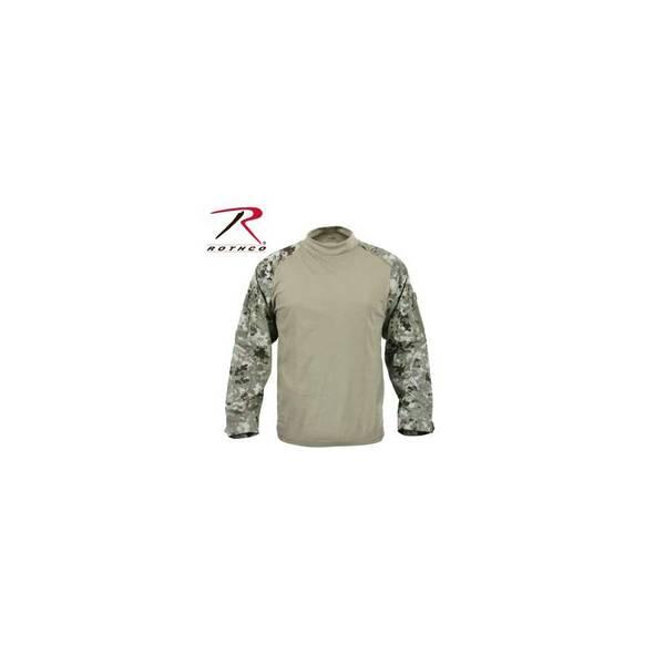 Bilde av Combat Shirt - Total Terrain
