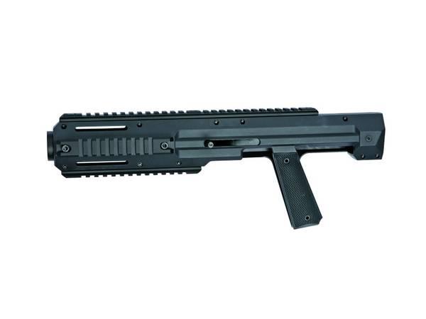Bilde av HERA Arms CPE - Sort