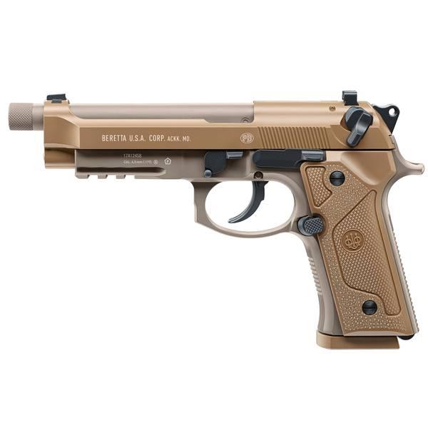 Bilde av Beretta M9 A3 Blowback Co2 Pistol - 4.5mm BB