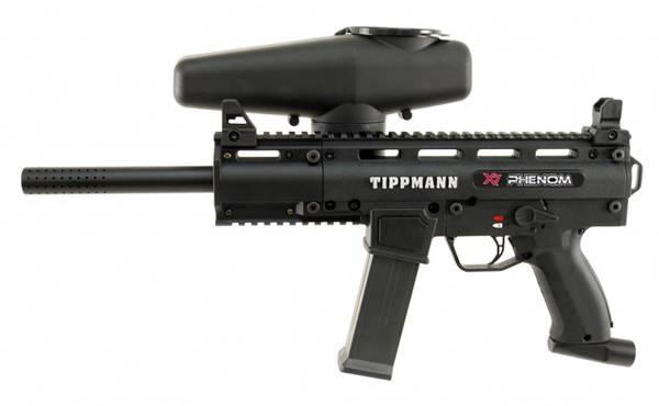 Bilde av Tippmann X7 Phenom Mechanical