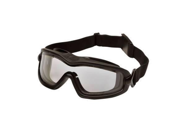 Bilde av Taktiske briller - Clear