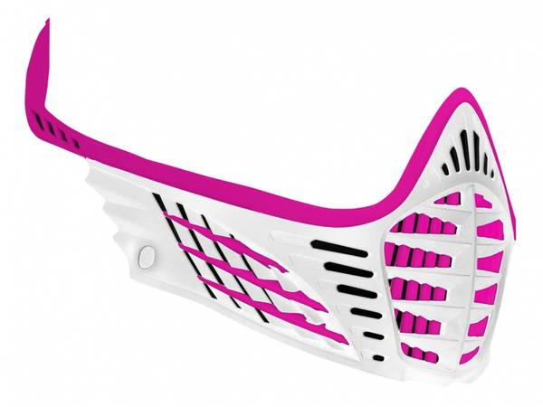 Bilde av Virtue VIO Facemask - Pink/Pink/White