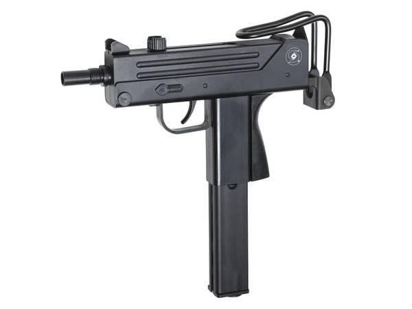 Bilde av Cobray Ingram M11 Luftpistol - 4.5mm BB