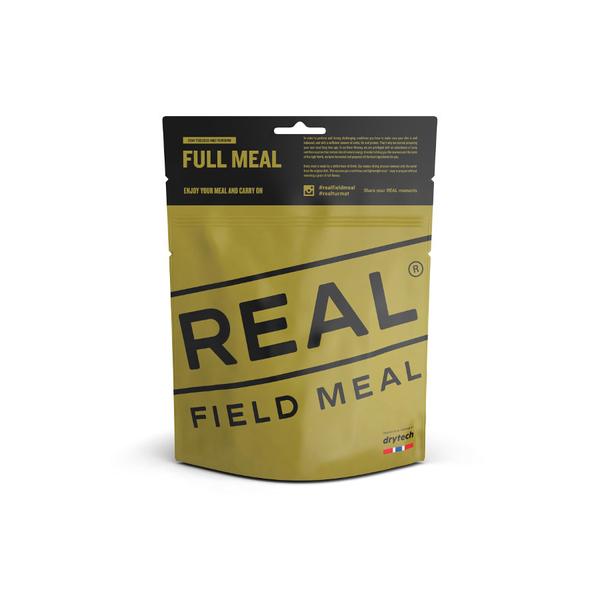 Bilde av REAL Field Meal - Kylling Tikka Masala