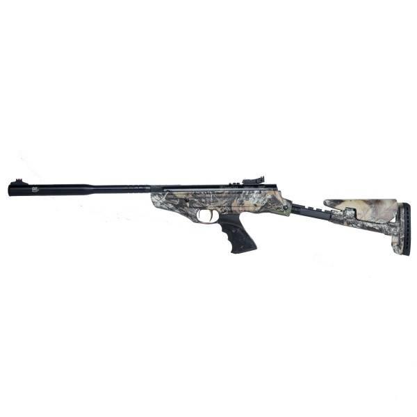 Bilde av Hatsan Mod 25 Super Tactical Vortex QE - Camo - Luftpistol 4.5mm