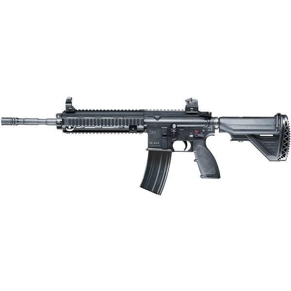 Bilde av Heckler & Koch HK 416D Gass Softgun - GBB Rifle