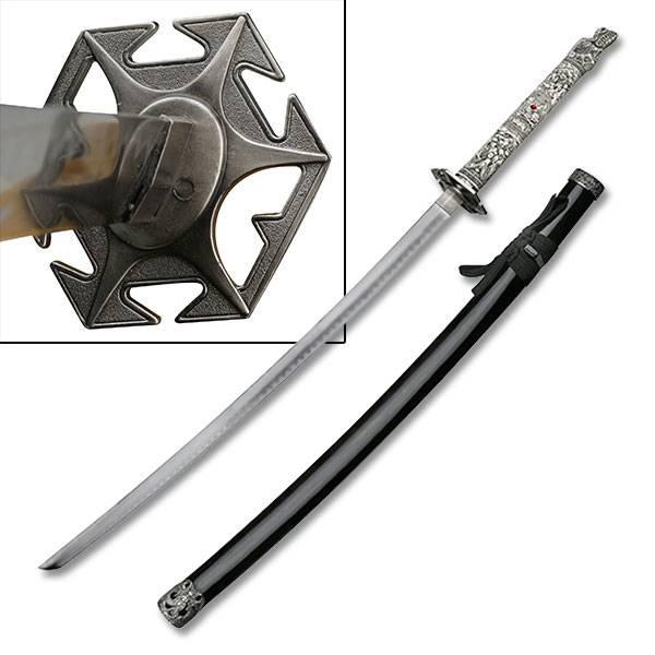 Bilde av Samuraisverd - Highlander Dragon - 107cm