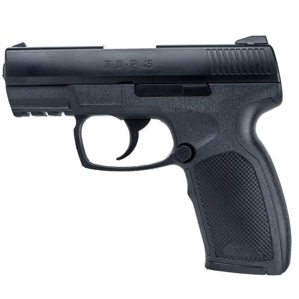Bilde av Umarex TDP 45 - 4.5mm Luftpistol