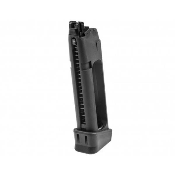 Bilde av Magasin - Glock 17 Gen 4 - CO2 Drevet Softgun Pistol - GBB