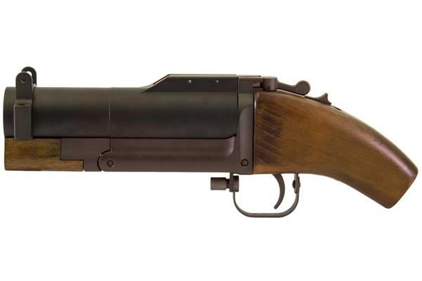 Bilde av Nuprol - M79 40mm Softgun Granatkaster - Kort Type
