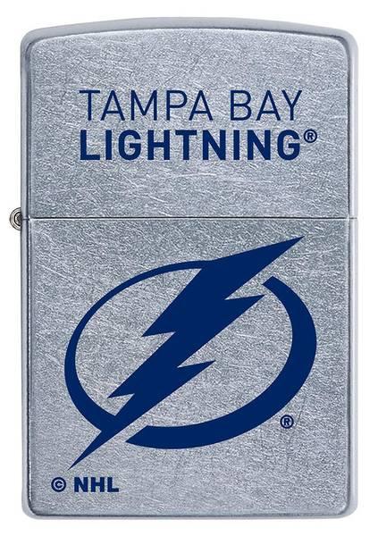 Bilde av Zippo - NHL Tampa Bay Lightning - Lighter