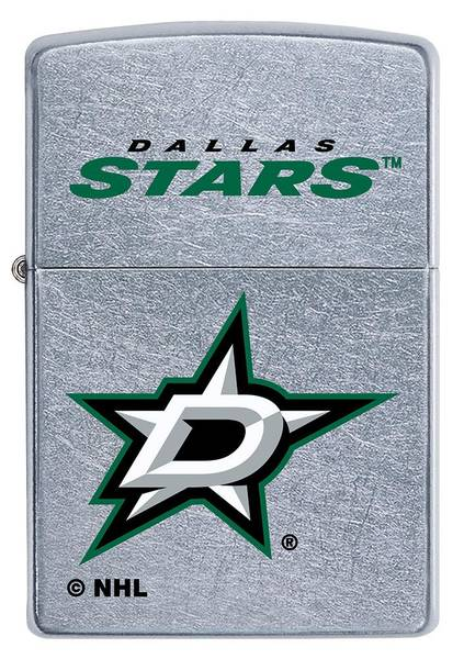 Bilde av Zippo - NHL Dallas Stars - Lighter
