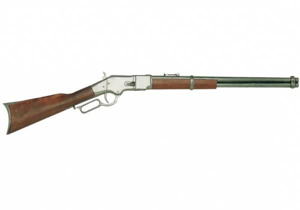 Bilde av Replika av 1866 Md.66 Winchester Lever Rifle