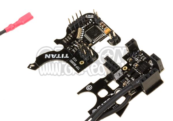 Bilde av Gate - Titan V2 Basic Module - Rear Wired