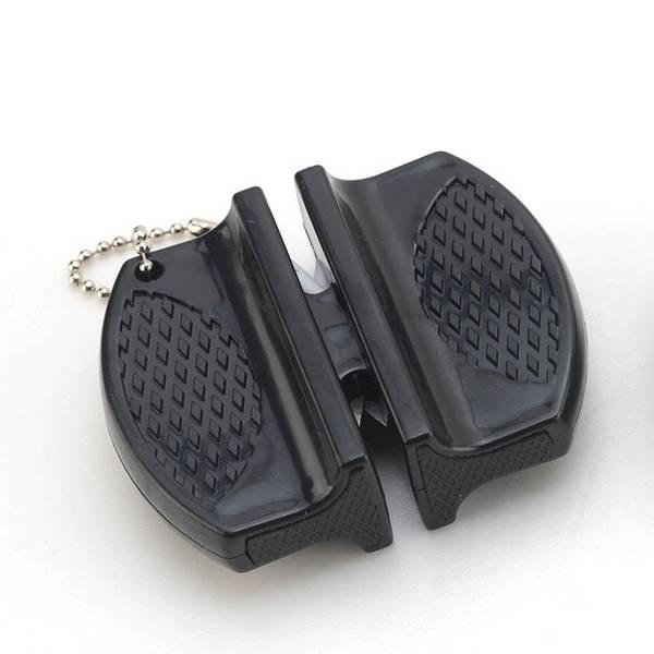 Bilde av SE - Taktisk Mini Knivsliper - Svart