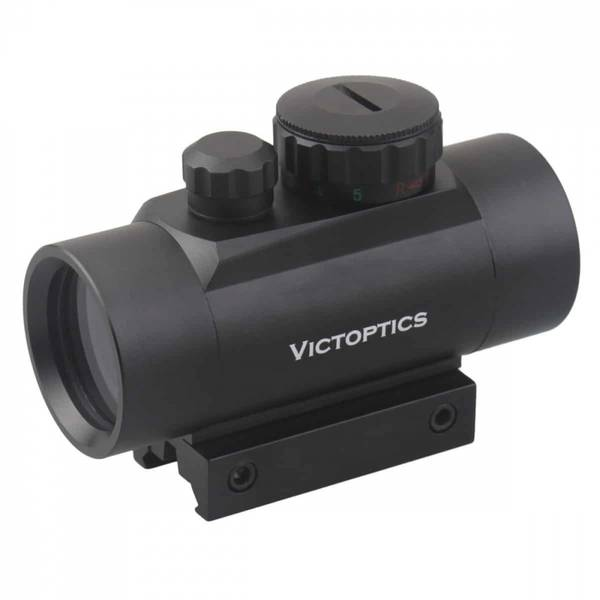 Bilde av VictOptics T1 Rødpunktsikte - 1x35  - 21mm