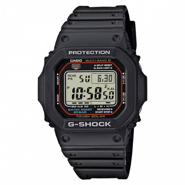 Bilde av Casio - G-Shock Klokke - Premium - Svart