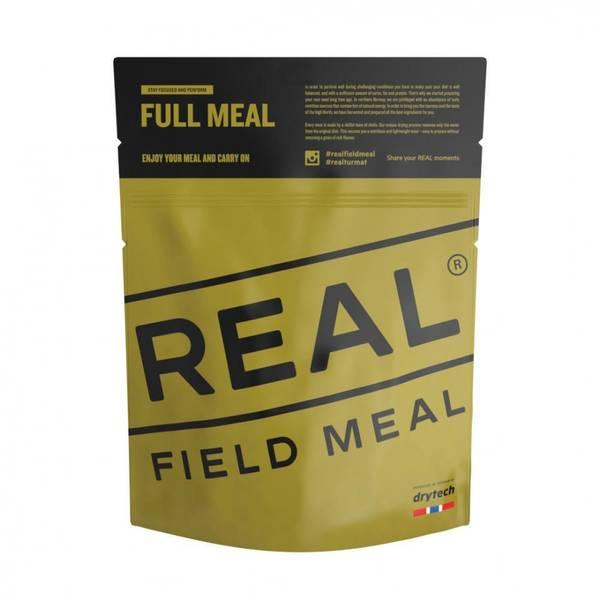 Bilde av REAL Field Meal - Svinekjøtt i sursøt saus