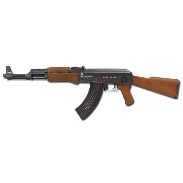 Bilde av Kalashnikov AK47 - Fjærdrevet Softgun