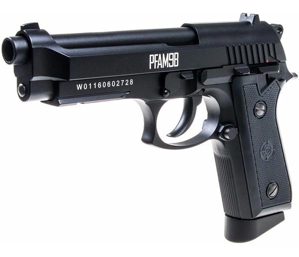 Bilde av Crosman PFAM Co2 Pistol - 4.5mm BB Semi/Fullauto