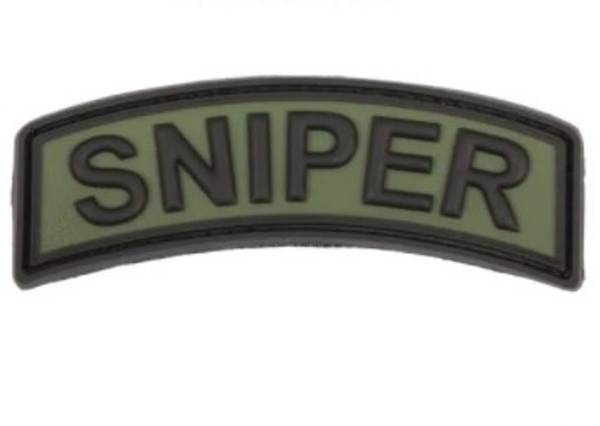 Bilde av Sniper Patch - Forest