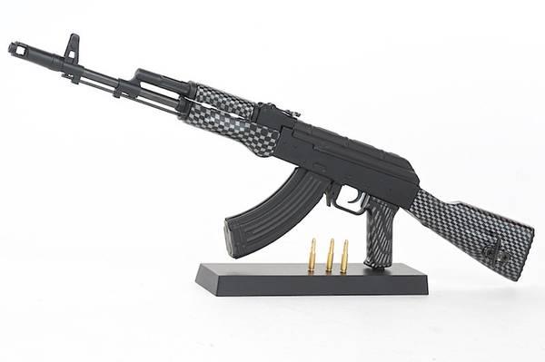 Bilde av Blackcat - Mini Model AK74