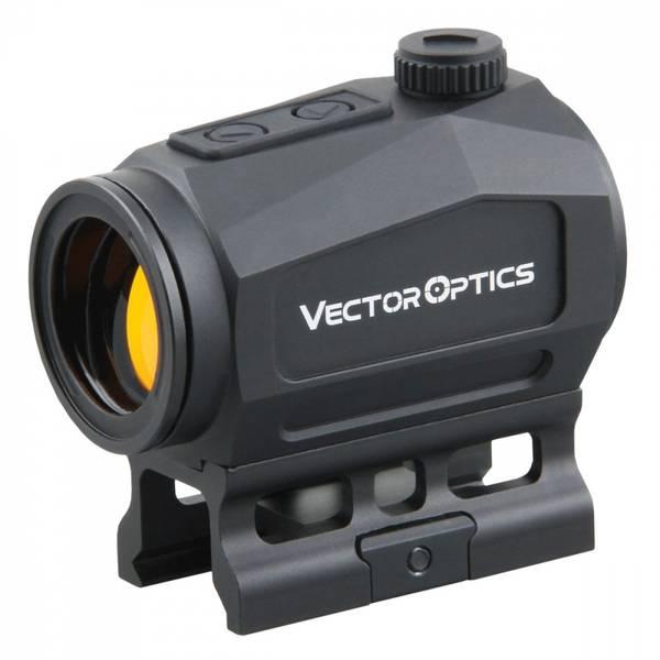 Bilde av Vector Optics - Scrapper GenII 1x25 2MOA- Rødpunktsikte