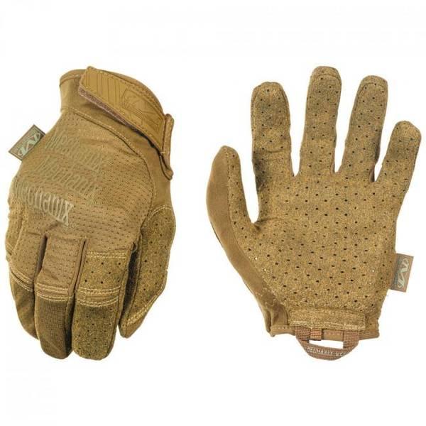 Bilde av Mechanix Wear - Specialty Vented Shooting Gloves - Coyote
