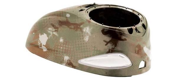 Bilde av Dye Rotor - Hi-Cap Topshell - DyeCam