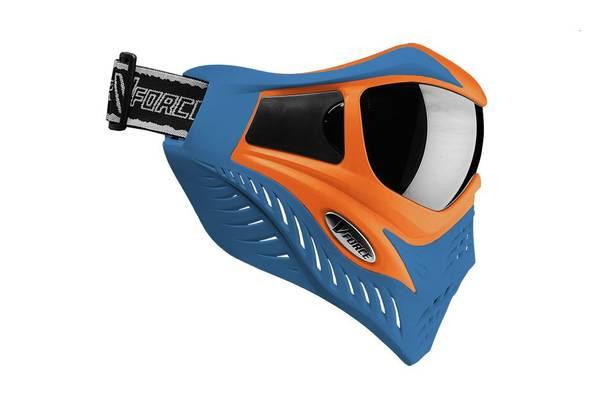Bilde av VForce Grill Thermal SE - Orange Blue