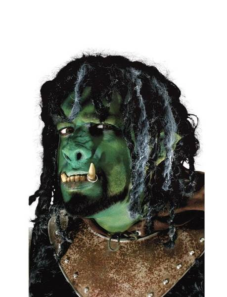 Bilde av MaskWorld - Orc - nese